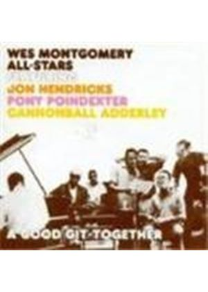 Wes Montgomery All-Stars - Good Git Together, A