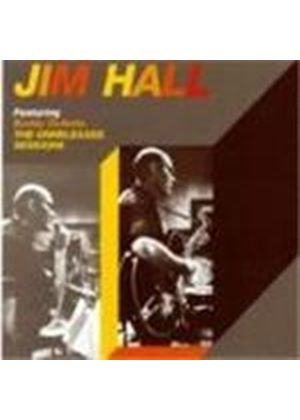 Jim Hall - Unreleased Sessions, The