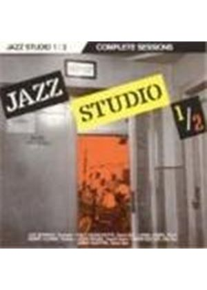 John Graas & Paul Quinchette - Jazz Studio Complete Sessions Vol.1 & 2