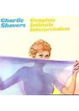 Charlie Shavers - Charlie Shavers Project Vol.5, The (The Complete Intimate Interpretations)