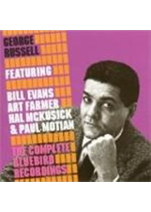 George Russell - Complete Bluebird Recordings, The