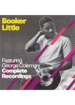 Booker Little & George Coleman - Complete Recordings, The