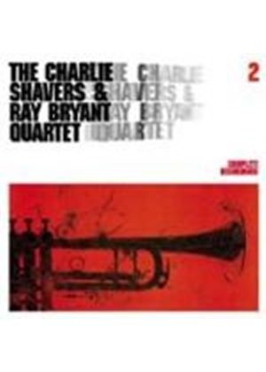 Charlie Shavers & The Ray Bryant Quartet - Charlie Shavers Project Vol.2, The