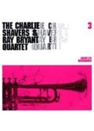 Charlie Shavers & The Ray Bryant Quartet - Charlie Shavers Project Vol.3, The