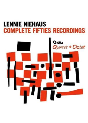 Lennie Niehaus - Complete Fifties Recordings Vol.1