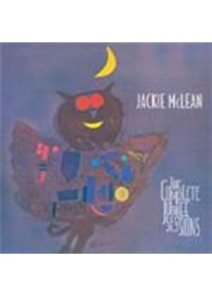 Jackie McLean - Complete Jubilee Sessions, The