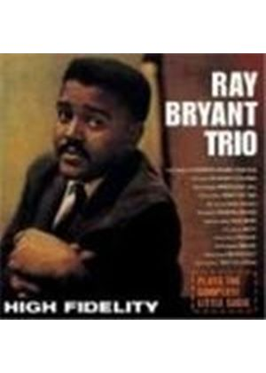 Ray Bryant Trio (The) - Plays The Complete Little Suzie