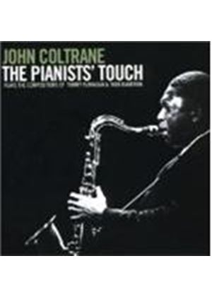 John Coltrane - PIANISTS' TOUCH