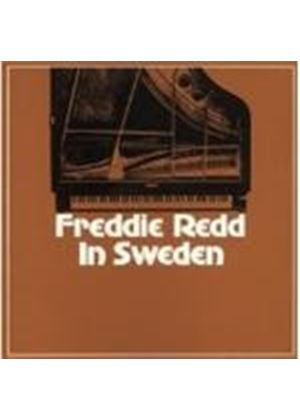 Freddie Redd - In Sweden [Spanish Import]