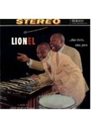 Lionel Hampton - Plays Drums, Vibes And Piano [Spanish Import]