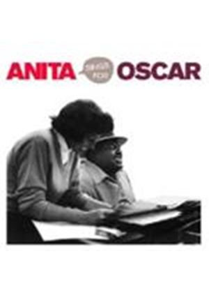 Anita O'Day - Sings For Oscar/Pick Yourself Up