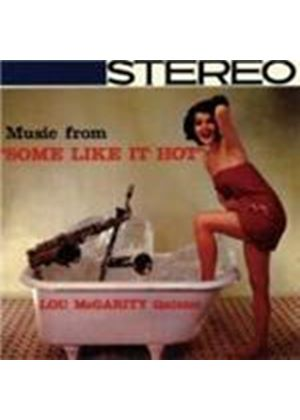 Lou McGarity Quintet - Music From Some Like It Hot