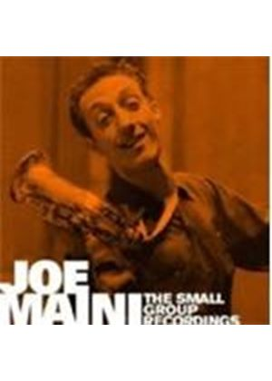 Joe Maini - The Small Group Recordings [Spanish Import]