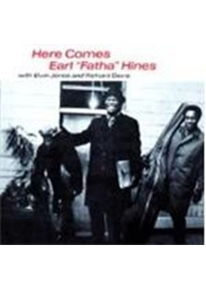 Earl Hines - Classic Trio Sessions
