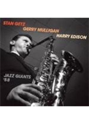 Stan Getz - Jazz Giants 58