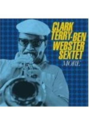 Terry Clark And Ben Webster Sextet - More [Spanish Import]