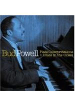 Bud Powell - Piano Interpretations And Blues In The Closet