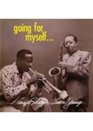 Lester Young & Harry Edison - Going For Myself (Music CD)