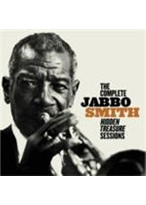 Jabbo Smith - Complete Hidden Treasure Sessions (Music CD)