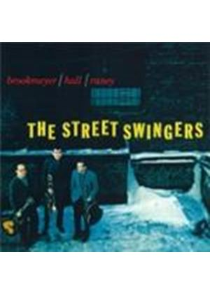 Bob Brookmeyer - Street Swingers, The/Dual Role Of Bob Brookmeyer (Music CD)
