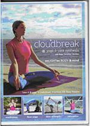 Cloudbreak - Yoga For Busy People