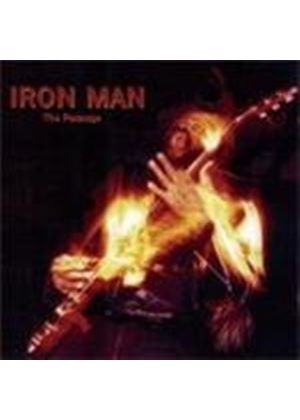 Iron Man - Passage, The (Music CD)