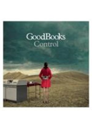 GoodBooks - Control (Music CD)