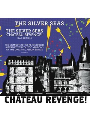 Silver Seas (The) - Chateau Revenge (Music CD)