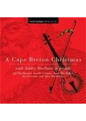 Ashley MacIsaac - A Cape Breton Christmas