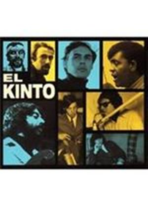 El Kinto - Complete Collection (Music CD)