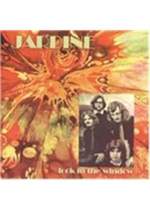 Jardine - Look in the Window (Music CD)
