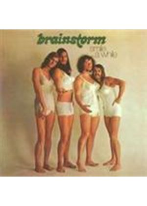 Brainstorm - Smile A While (Music CD)