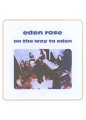 Eden Rose - On the Way To Eden (Music CD)