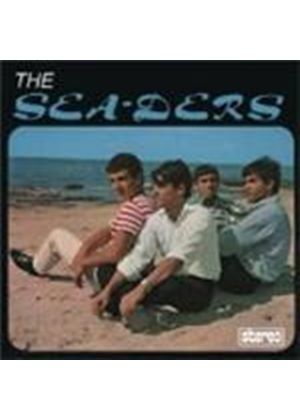 Seaders - Seaders (Music CD)