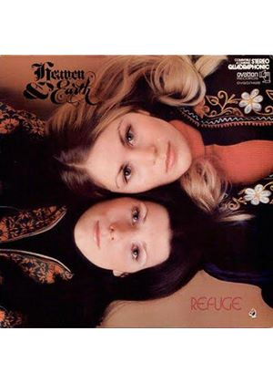 Heaven & Earth - Refuge (Music CD)