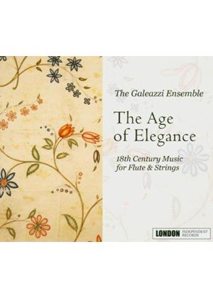 Age of Elegance (The)