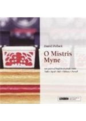 (O) Mistris Myne - 150 Years of English Virginals Works