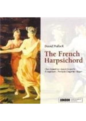 (The) French Harpsichord