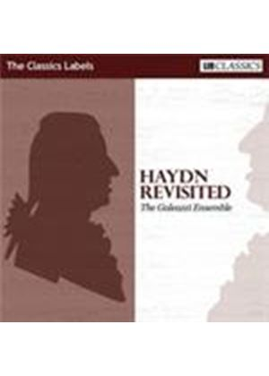 Haydn: Revisited (Music CD)