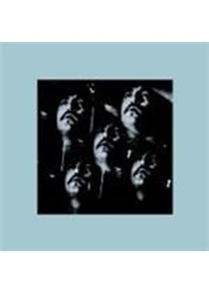 Jim Sullivan - UFO (Music CD)
