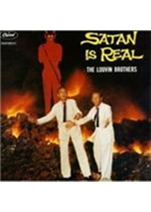 Louvin Brothers (The) - Satan Is Real/Handpicked Songs 1955-1962 (Music CD)
