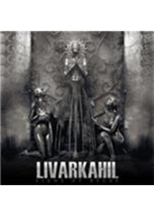 Livarkahil - Signs of Decay (Music CD)