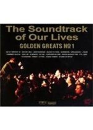 Soundtrack Of Our Lives (The) - Golden Greats Vol.1 (Music CD)