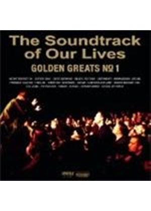 Soundtrack Of Our Lives (The) - Golden Greats Vol.1 (+DVD)