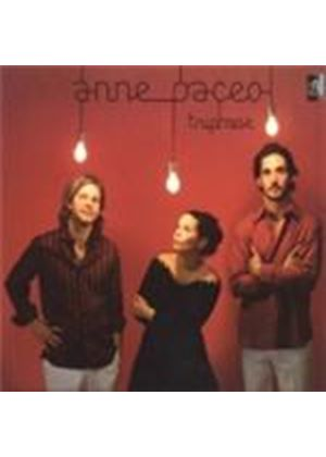 Anne Paceo - Triphase (Music CD)