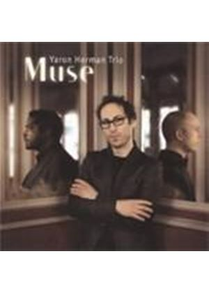 Yaron Herman - Muse (Music CD)