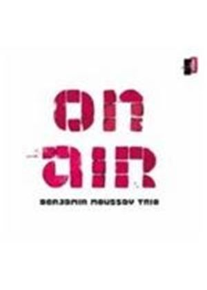 Benjamin Moussay - On Air (Music CD)