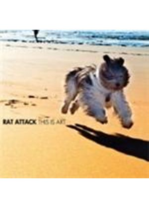 Rat Attack - This Is Art (Music CD)