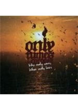 Only Fumes & Corpses - Who Really Cares What Really Lasts (Music CD)