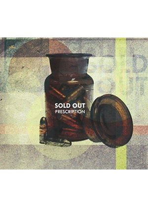 Sold Out - Prescription (Music CD)